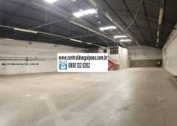 Título do anúncio: Galpão para Locação em Belo Horizonte, itapoa