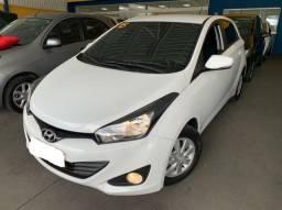 **Hyundai hb20 1.6 automático 2015
