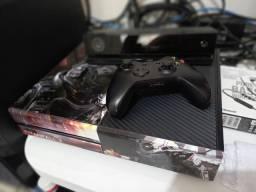 Xbox One Fat - Ac. Cartão