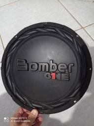 Bomber de 12 perfeito
