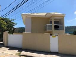 036 ? Maravilhosa casa duplex de 1ª locação em Serra Grande - Itaipu