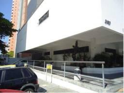 Salas comerciais no Dionísio Torres.