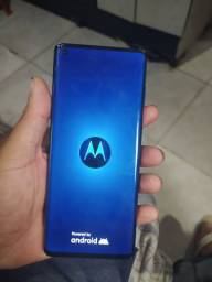 Moto edge plus 256gb 12gb de ram leia!