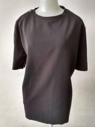 [IMPERDÍVEL] Camiseta Preta(M)