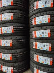 Segunda feira tem promoção de pneus novos
