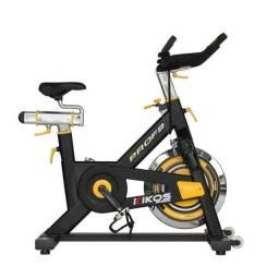 Bike spinning F9 - profissional 150kg