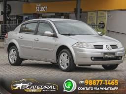 Título do anúncio: *Oferta* Renault Megane Sedan Privilège 2.0 16V Aut 2009 *Aceito Troca*