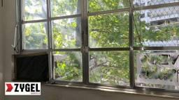 Título do anúncio: Apartamento à venda, 3 quartos - 85 m² por R$ 1.290.000 - Leblon - Bartolomeu Mitre - Rio