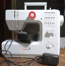 Máquina de Costura 20 pontos (Import Way)