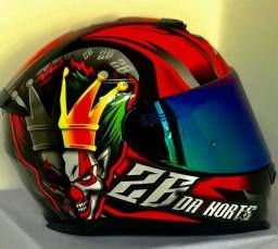 CAPACETE AXXIS EAGLE