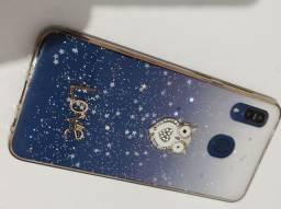 Vendo celular SAMSUNG GALAXY A20 32 GB