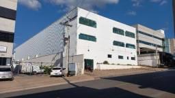 Galpão Industrial no Condomínio Veccon Zeta em Sumaré/SP