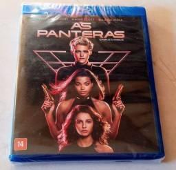 Blu ray As Panteras lacrado