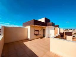 Título do anúncio: Cobertura com 2 Quartos à venda, 90 m² por R$ 329.000 - São João Batista(Venda Nova) -Belo