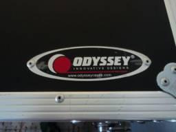 Case p/ toca discos Odyssey Gear