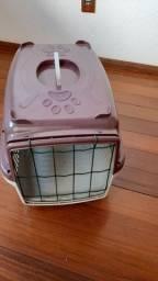Maleta para transporte de cão