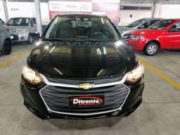 Chevrolet Onix LT02 2020