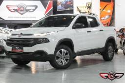 Título do anúncio: Fiat TORO 2.4  16V AT9 MULTIAIR FLEX FREEDOM AUT