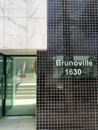 Título do anúncio: Edf. Brunoville - apto na quadra do mar em Boa Viagem