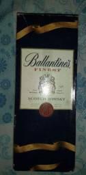 Vendo whisky Ballantines