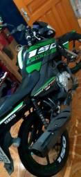 Adesivos para motos