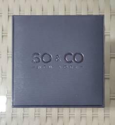 Relógio feminino SO & CO