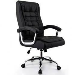 Cadeira Presidente Luxo 1342