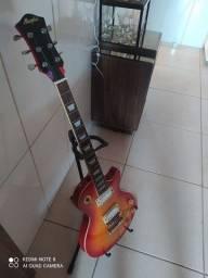 Vendo guitarra les paul