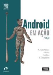 Livro Android em Ação 3ª Edição - W. Frank Ableson