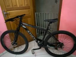Título do anúncio: Bicicleta aro 29? Quadro Athor 19