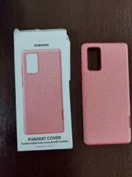Capa celular Samsung Galaxy Note 20 5g