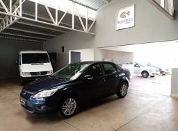 Ford Focus Sedan Ghi 2.0 16V (2011)