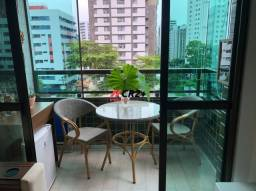 A CR2+ vende excelente apartamento 03 quartos em Boa viagem, oportunidade única!