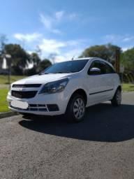 Chevrolet Agile LT 1.4 2013 Abaixo da Fipe!