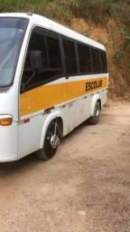 Micro onibus vam