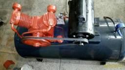 Compressor de ar 10 pes