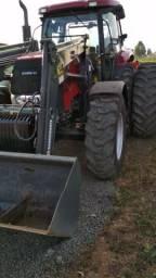 Trator CASE puma 170