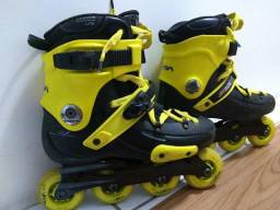 Patins seba fr2 customizado