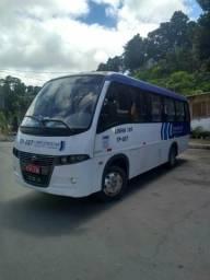 Micro ônibus volare 2008 - 2008