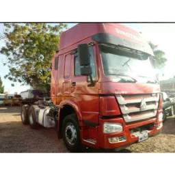 Caminhão sinotruk - 2010