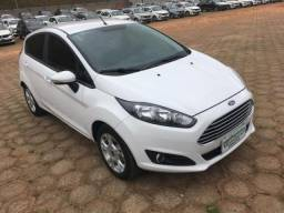 FORD  FIESTA 1.6 SEL HATCH 16V FLEX 4P 2016 - 2017