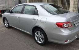 Corolla GLi 2012 Automatico - 2012