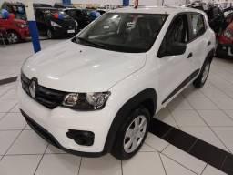 Renault Kwid 1.0 zen 0km2018 - 2018