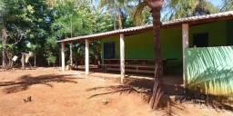 Chácara a Venda 5000m² Casa Pronta Para Morar, Ficar 1 KM a Cidade de Aragoiânia