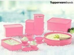 Bea tupperware