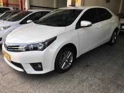 Corolla XEI Aut 2017 - 2017