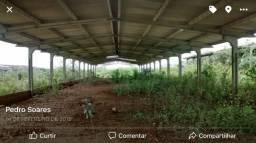 Alugo fazenda em taperoa R$ 4000