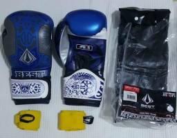 Luvas de box/muay thai