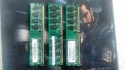 Memória DDR 2 800mghz