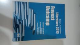 Literatura Fuvest/ Unicamp